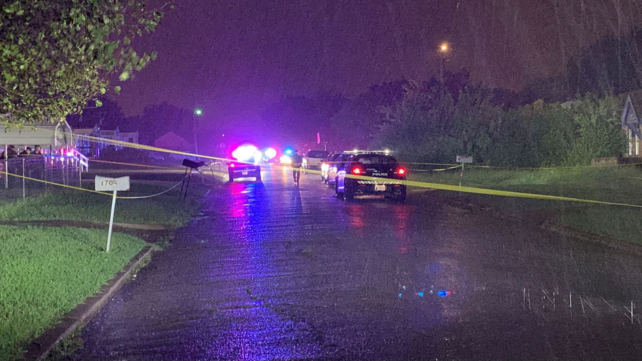 1 In Critical Condition After Overnight Police Shooting In NE OKC