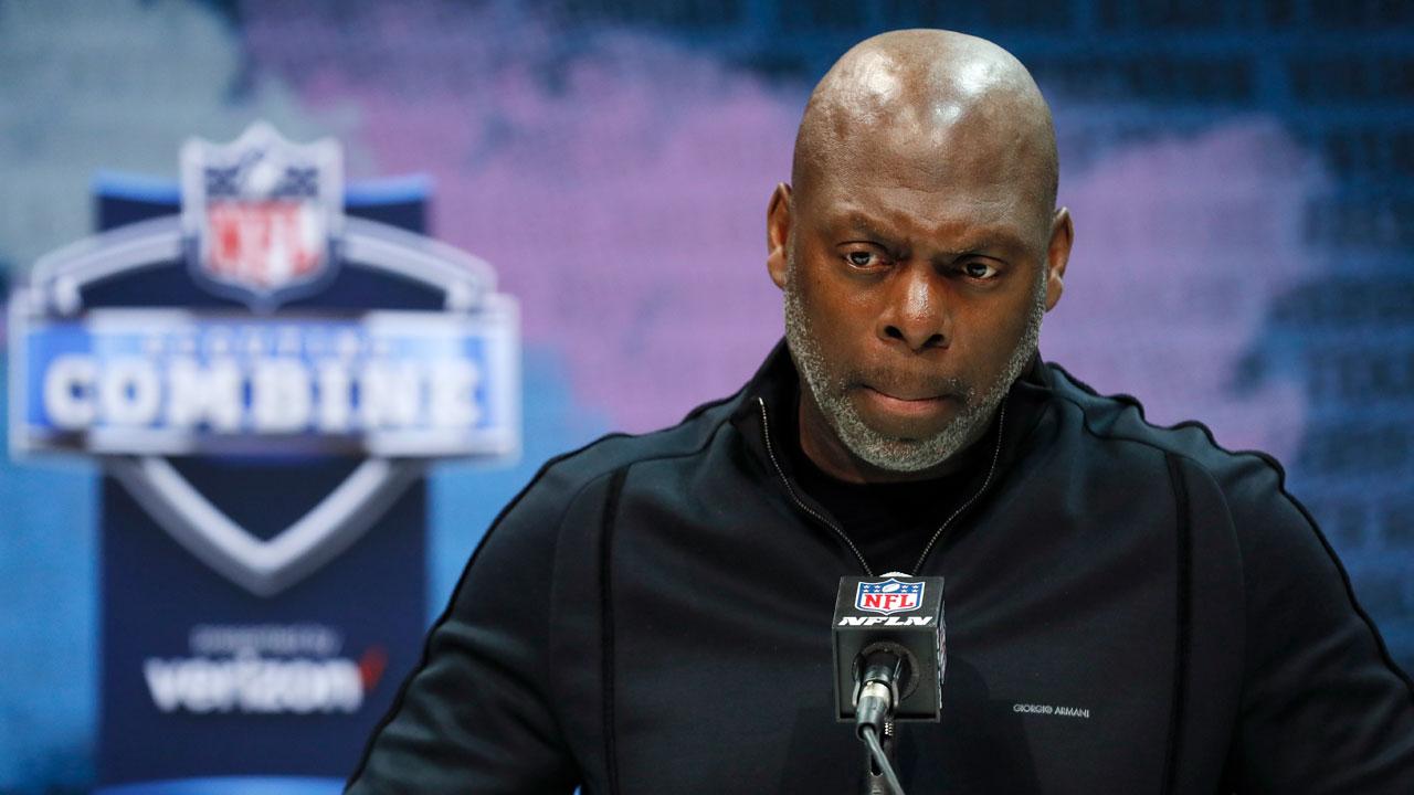 Los Angeles Chargers Head Coach Anthony Lynn Reveals He Had Coronavirus