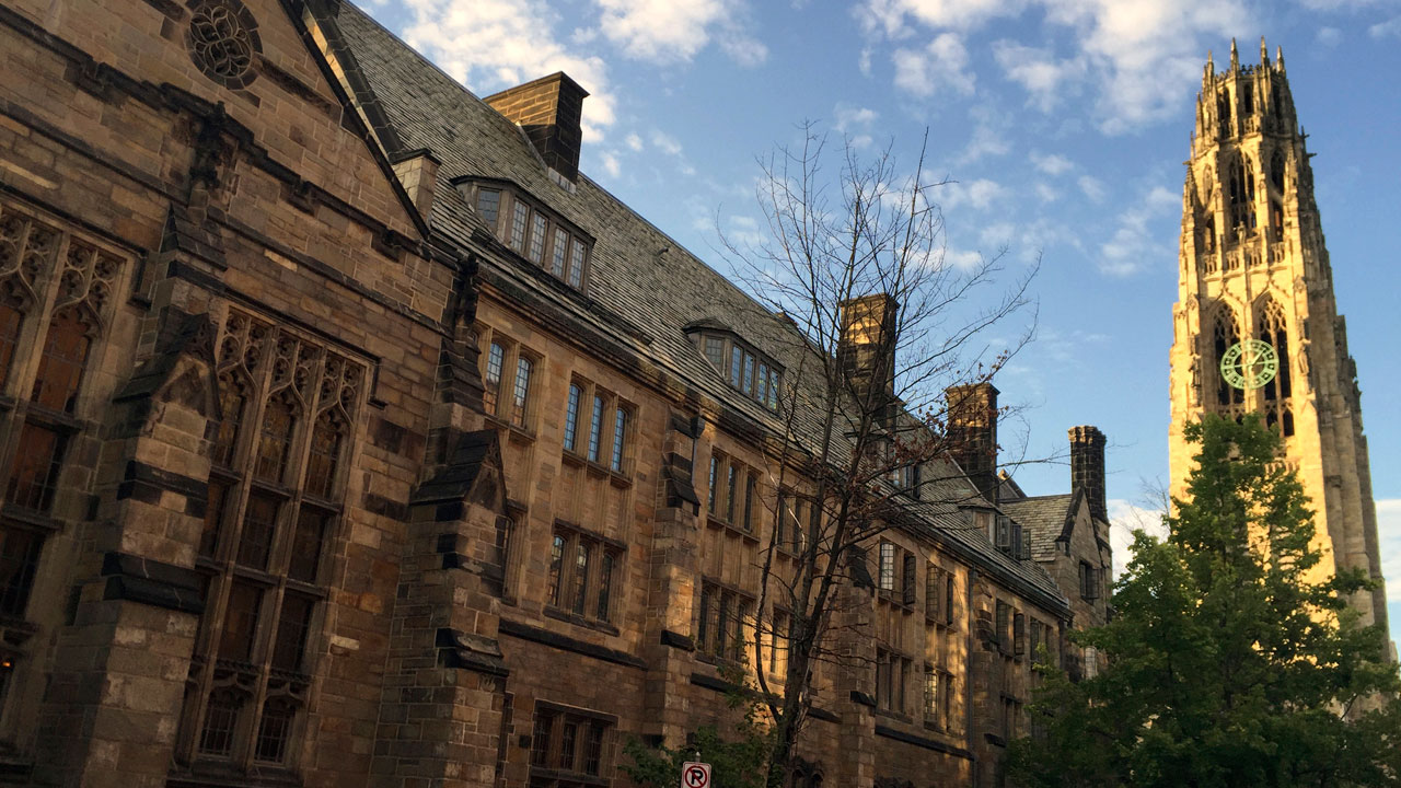 Department Of Justice Accuses Yale University Of Discriminating Against Asian And White Applicants