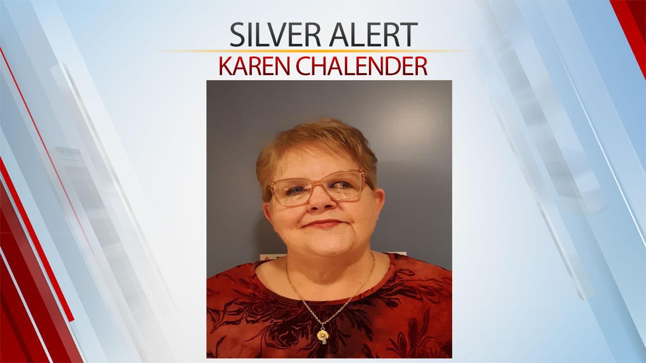 Silver Alert Canceled For Missing Del City Woman