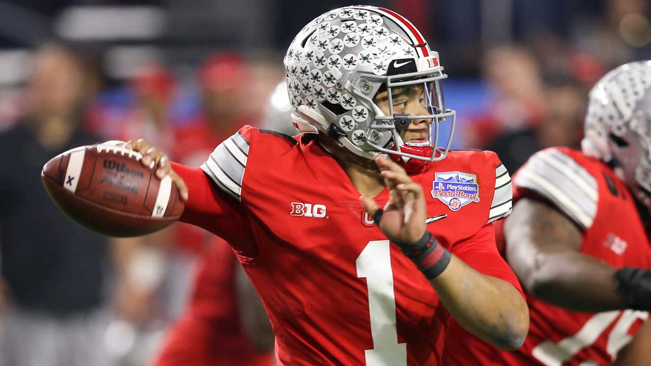 Big Ten Votes To Eliminate Six-Game Minimum Requirement, Allowing Ohio State To Advance To The Championship