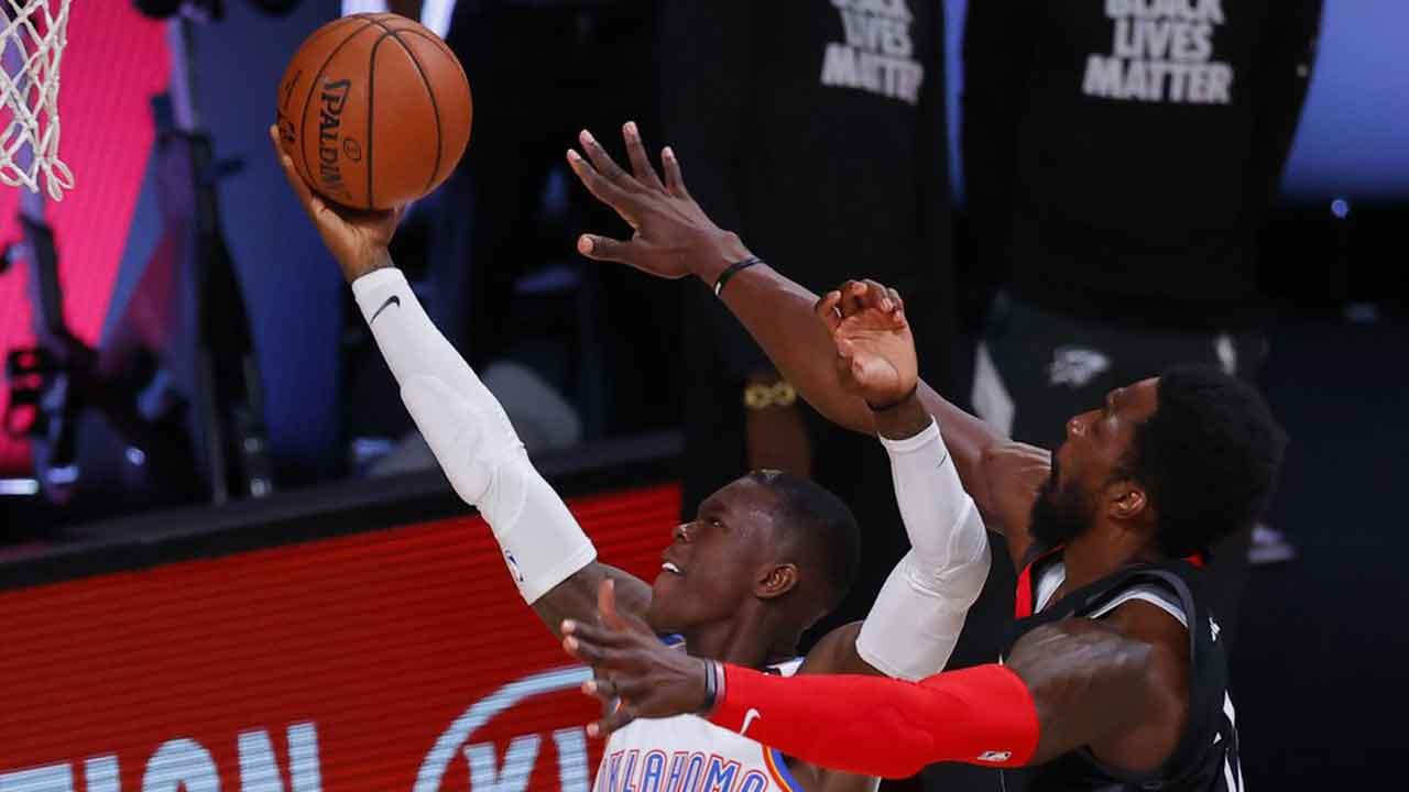 NBA Gives Teams Health Protocols For Upcoming Season