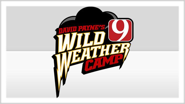 David's Wild Weather Camp