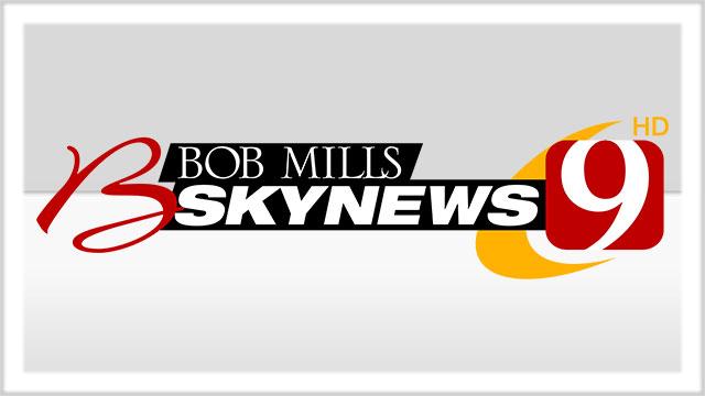 Bob Mills SkyNews 9HD