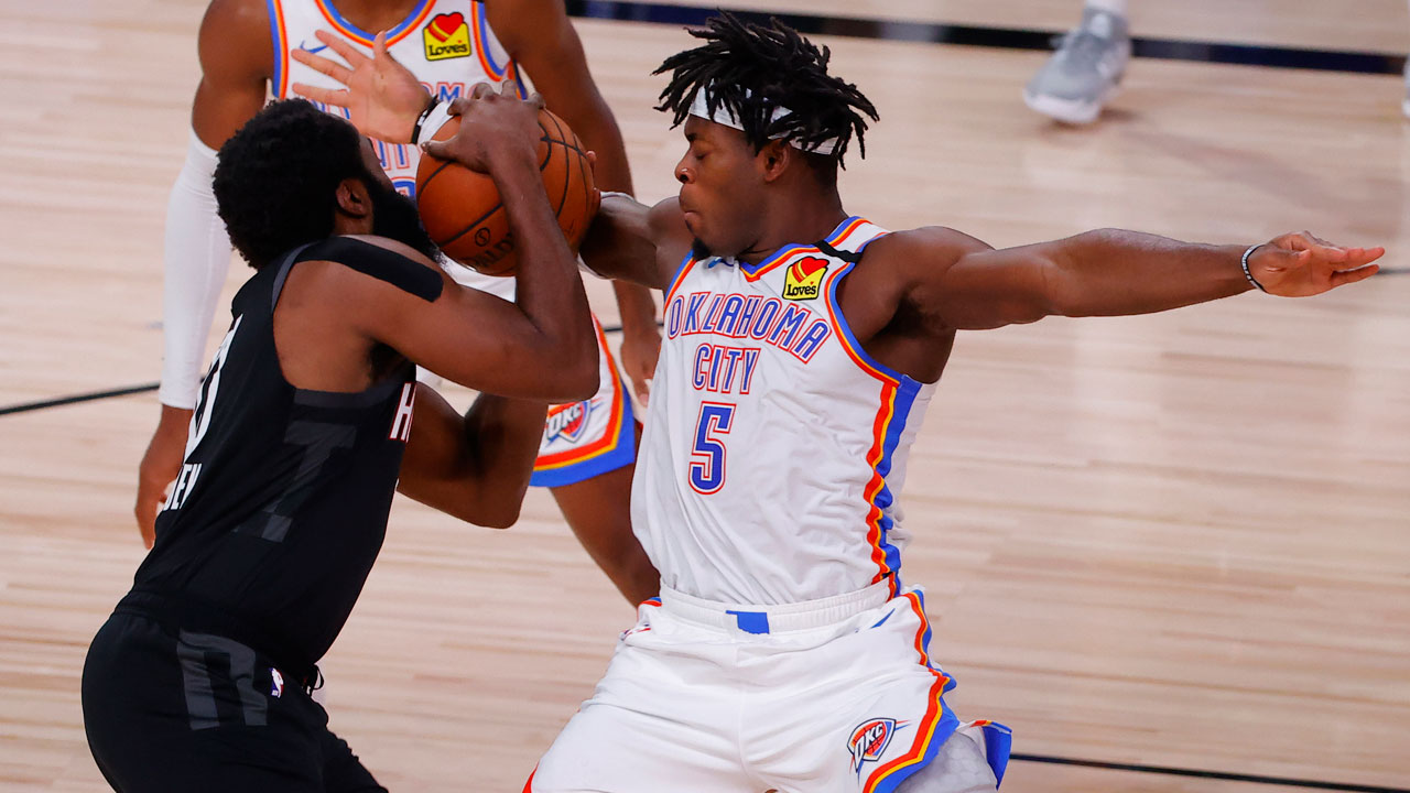 3 Thunder Takeaways: Thunder Clamp Down In Clutch Time To Tie Series At 2-2