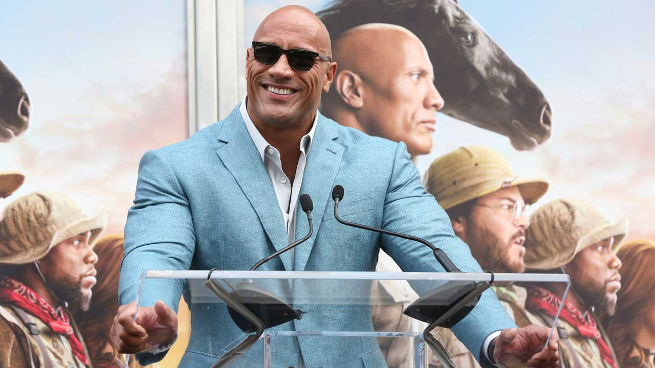 Dwayne 'The Rock' Johnson Now A Co-Owner Of Bankrupt XFL