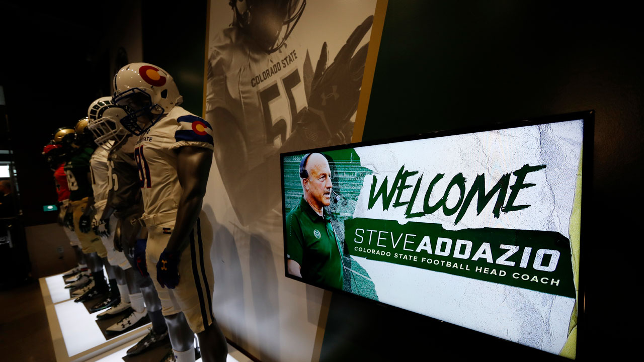 Colorado State Pauses Football After Probe Into Handling Of Virus Case Uncovers Accusations Of Racism And Verbal Abuse
