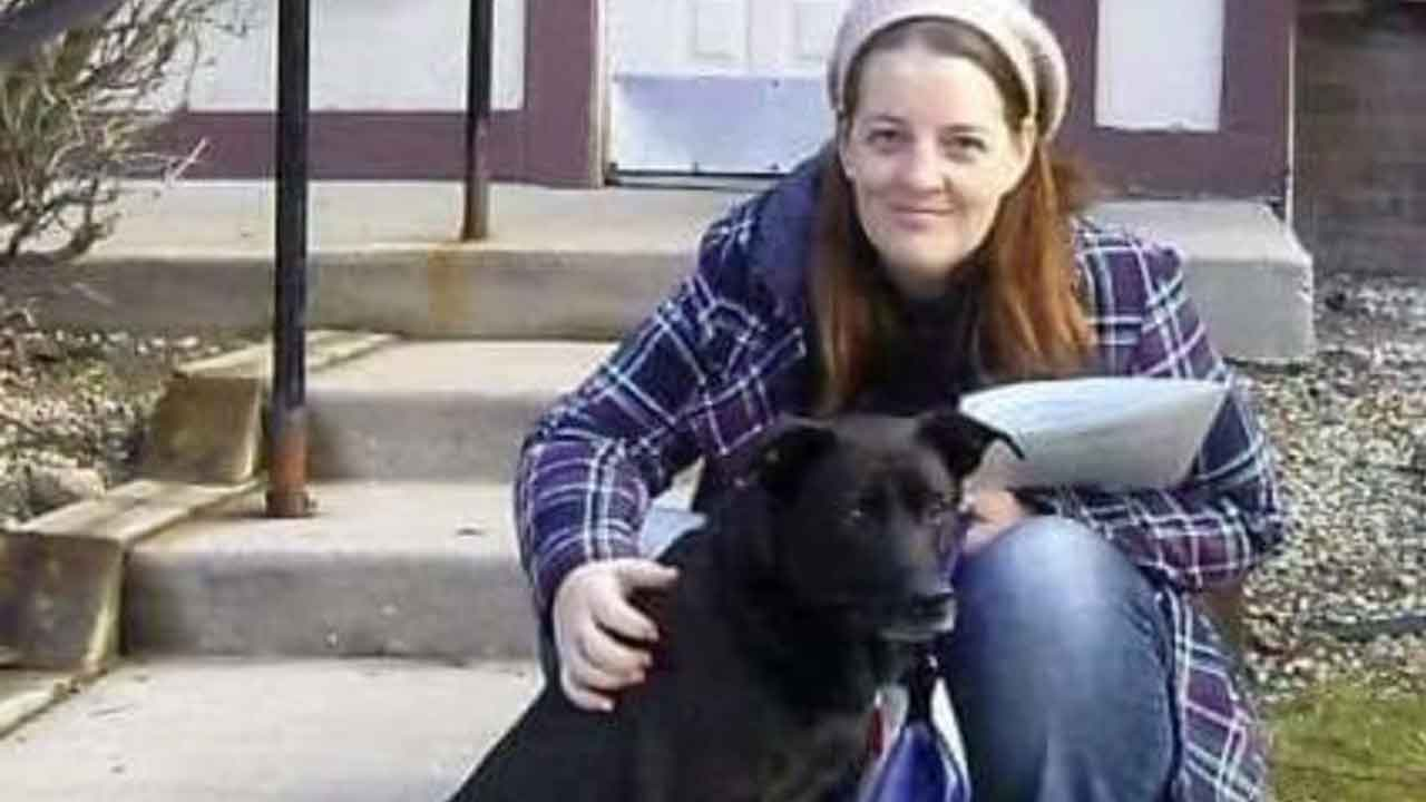 Service Dog Missing For Over 3 Years Reunited With Family In Time For The Holidays