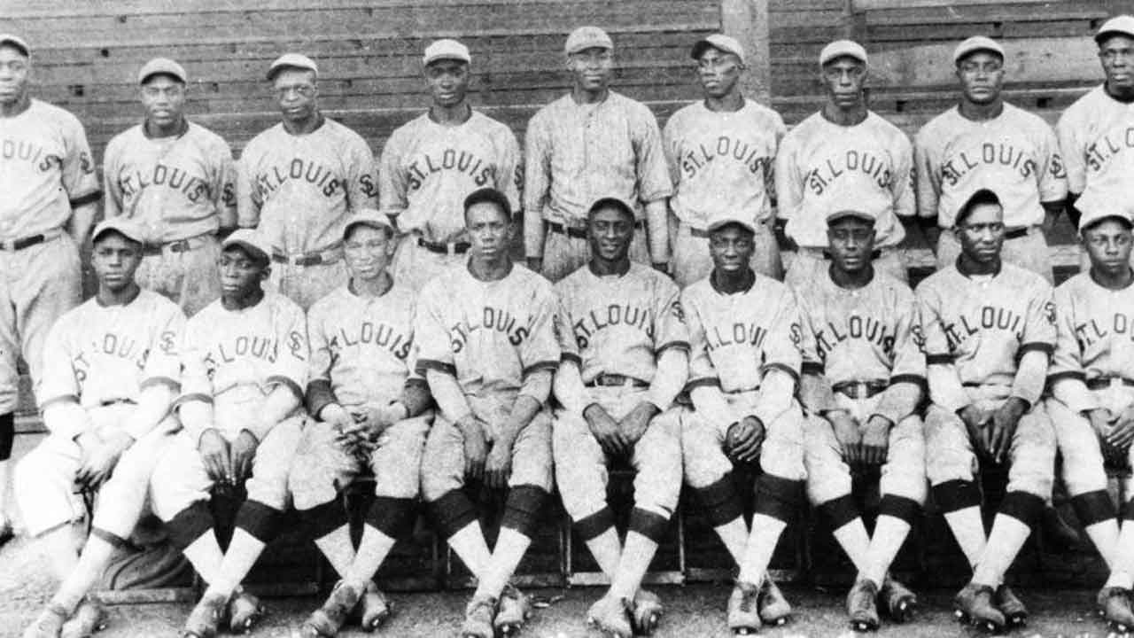 MLB Officially Recognizes Negro League As 'Major League' After 100 Years