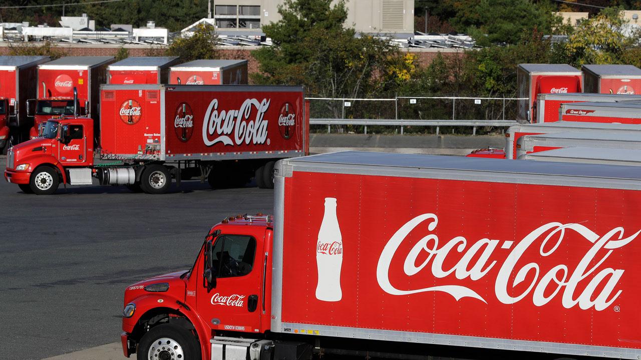 Coca-Cola Cutting 2,200 Jobs As Coronavirus Pandemic Hurts Sales