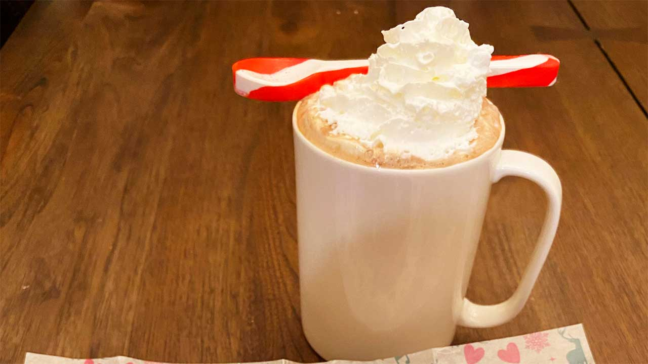 Decadent Hot Cocoa