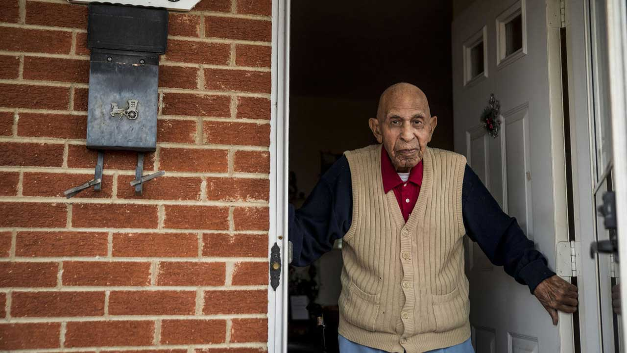 Alfred Farrar, Former Tuskegee Airman, Dies Just Short Of 100th Birthday