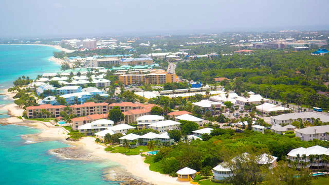 US Student Jailed In Cayman Islands For Violating COVID-19 Rules