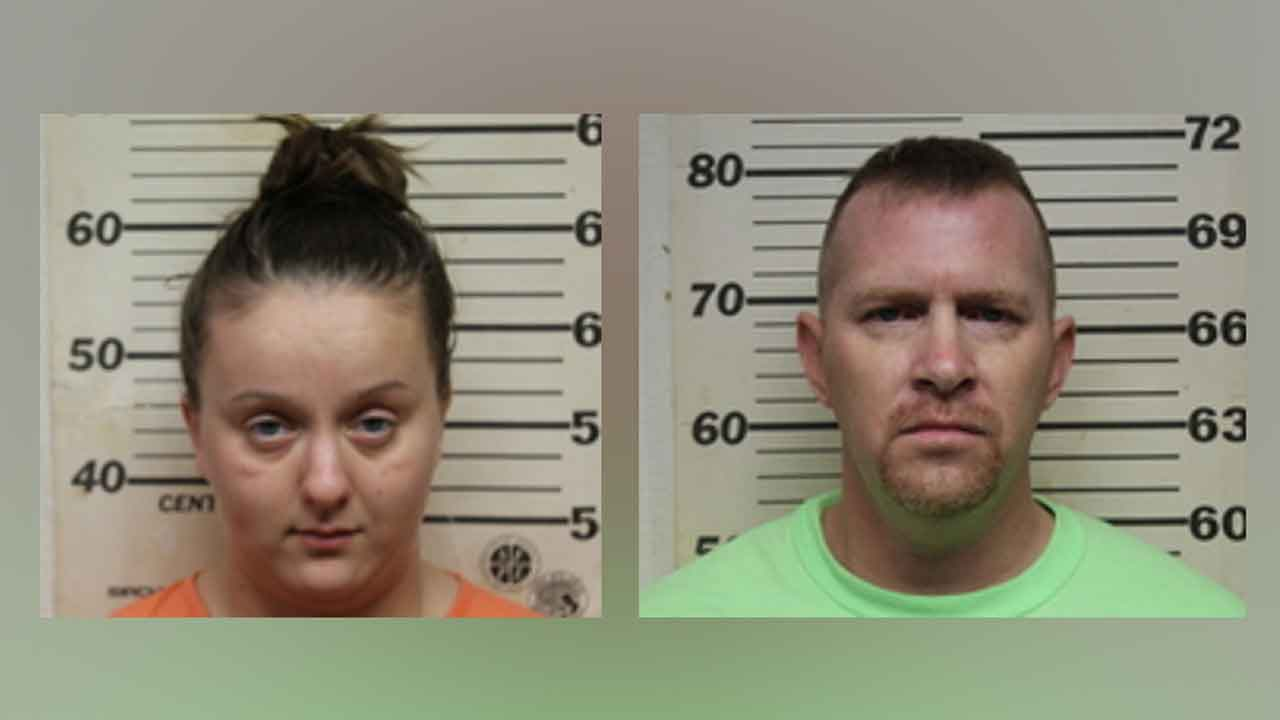 Parents Of Missouri 4-Year-Old Girl Killed By Neighbors Trying To 'Remove Demon' Face Charges