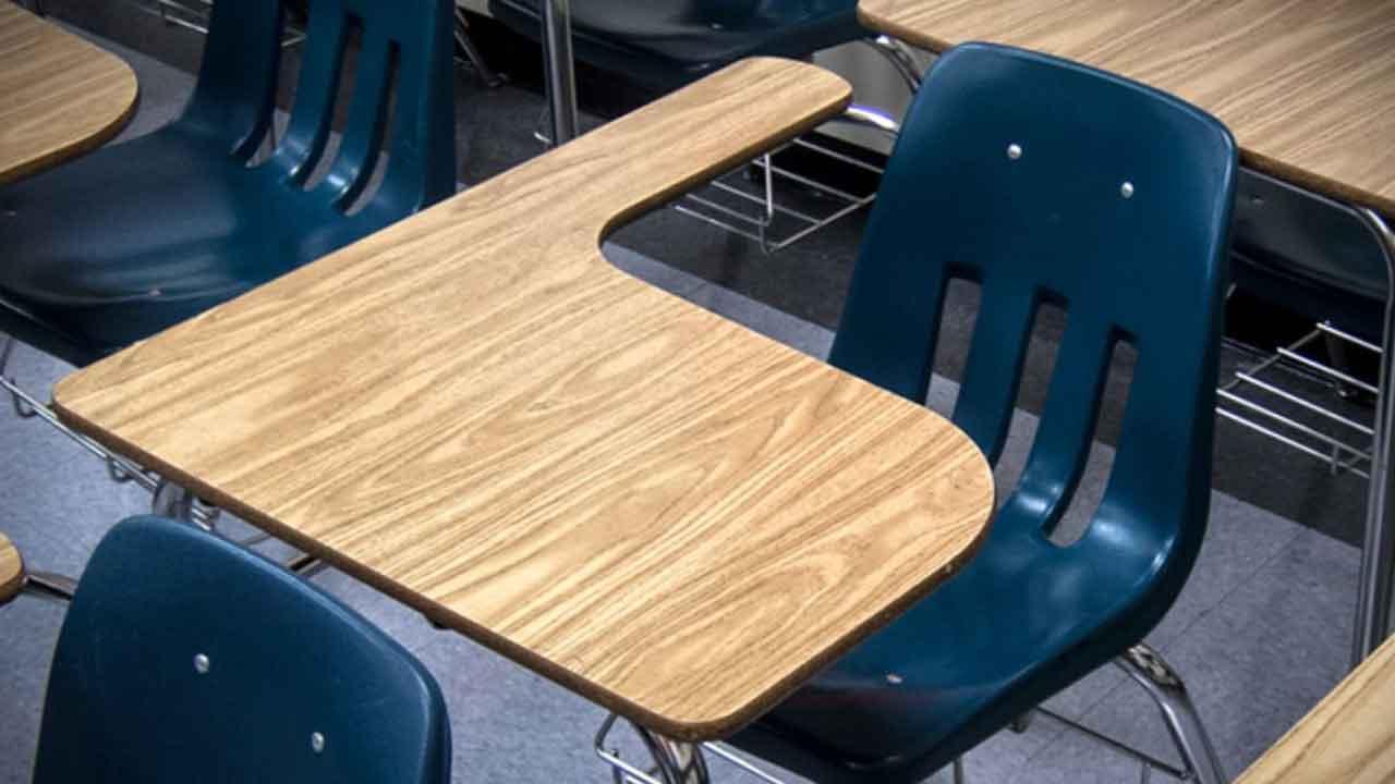 COVID-19 Impacting Enrollment At Okla. Schools, OSDE Official Say
