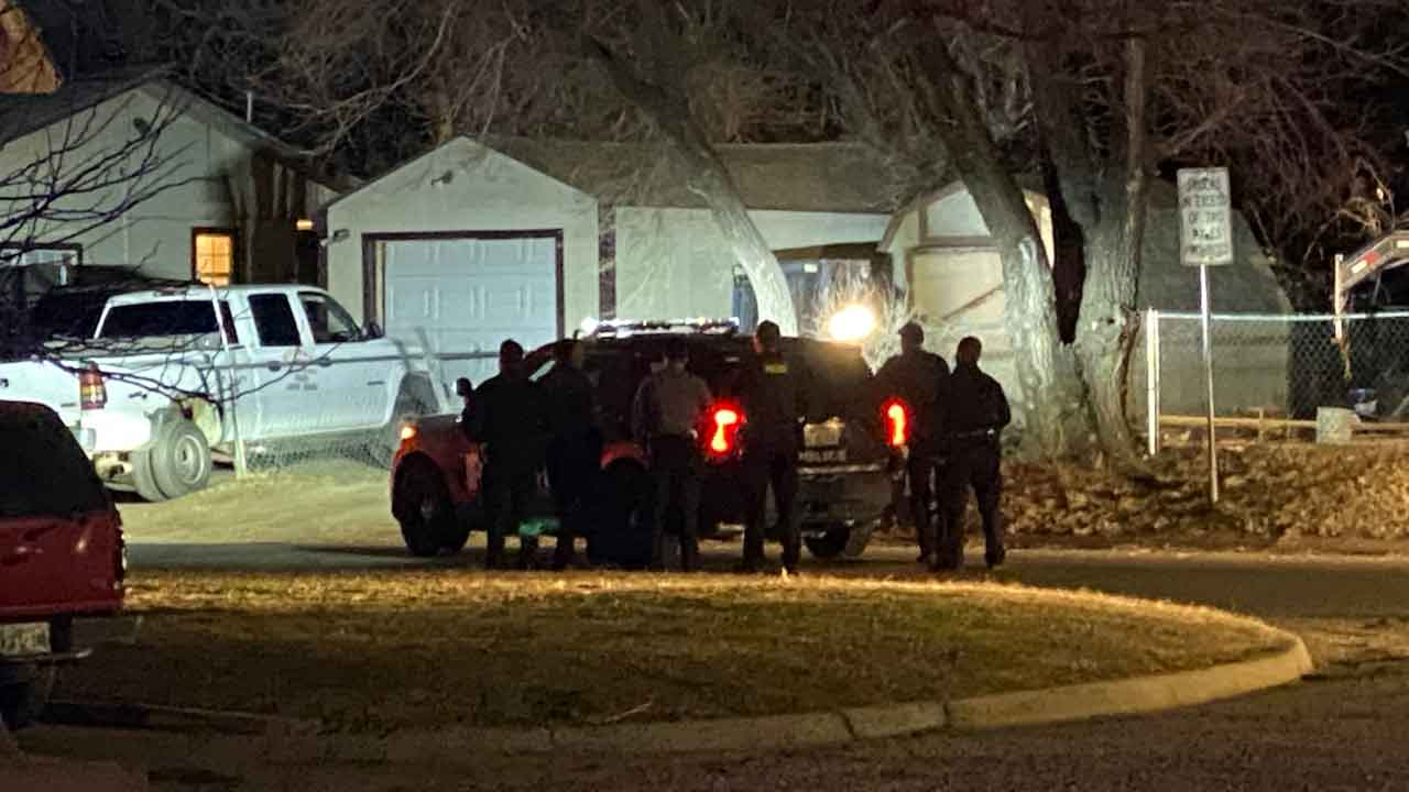 Police Investigate SE OKC Shooting Call, Say No One Was Shot