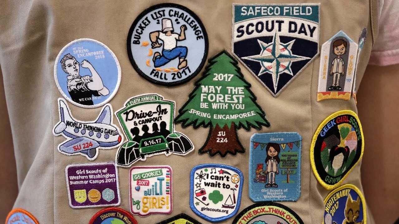Girl Scouts Rebuke Boy Scouts In Escalating Recruitment War