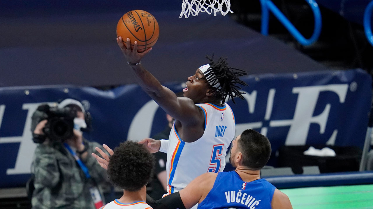 3 Thunder Takeaways: Orlando Waves Magic Wand, Casts OKC's Second Loss In 3 Games