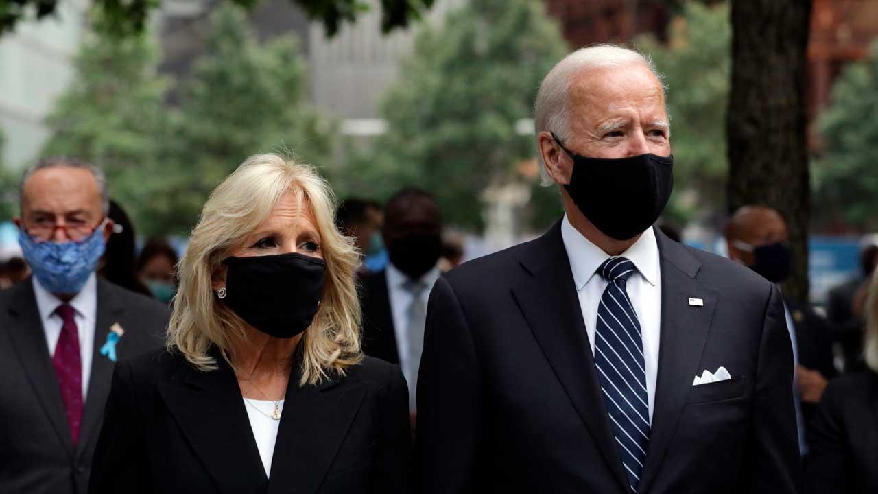 President-Elect Joe Biden & Wife Jill To Appear On 'Dick Clark's New Year's Rockin' Eve'