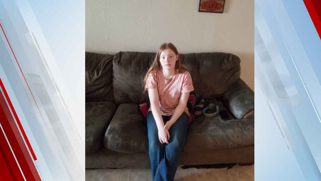 OCPD Searching For 12-Year-Old Runaway