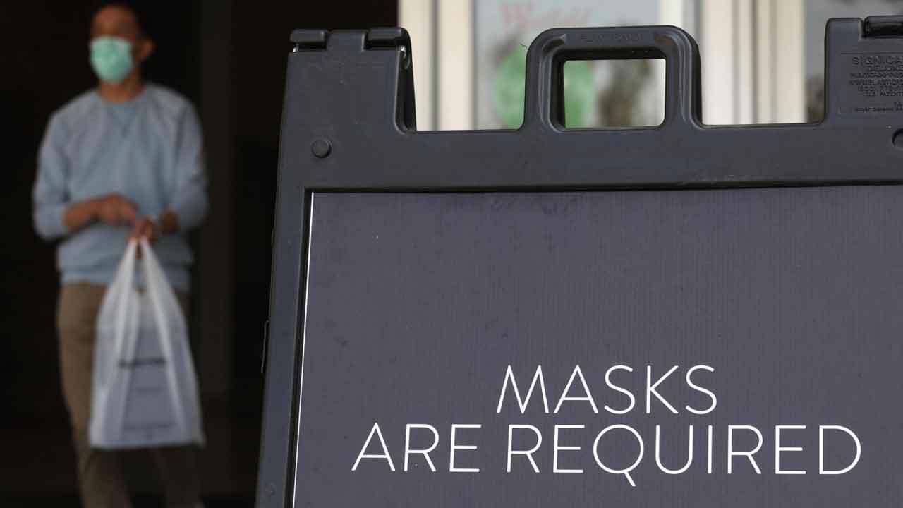 OKC City Council Extends Mask Mandate To March 5
