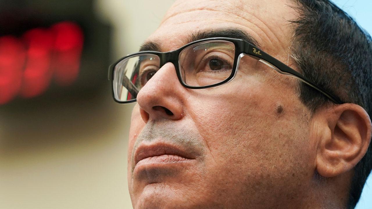 Mnuchin Makes $916 Billion Offer To Pelosi For COVID Relief Bill