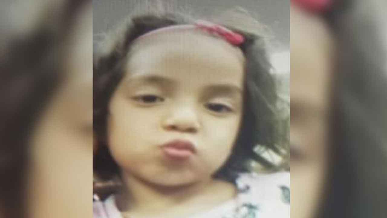 Abducted 3-Year-Old Found Safe Inside Car On I-10 In Florida