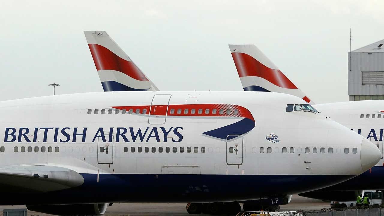 British Airways Flight Crosses Atlantic In Less Than 5 Hours, Setting Record