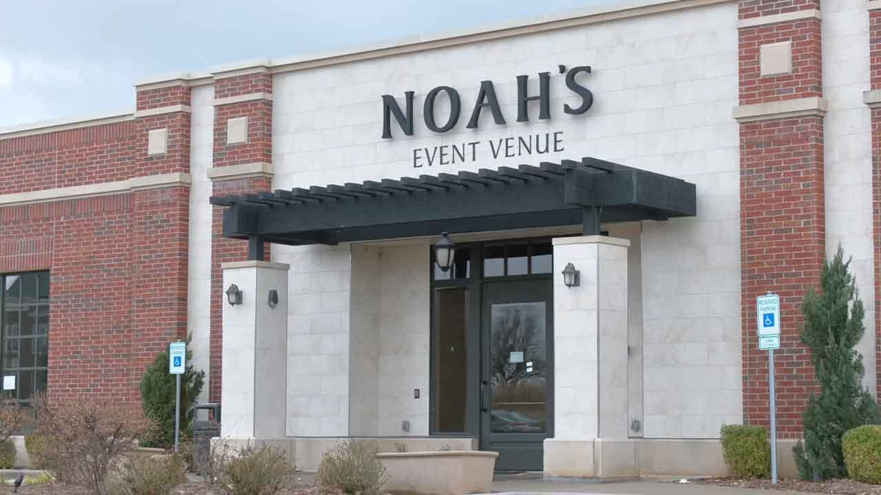 Noah's Event Venue Releases Statement Days After Sudden Closure