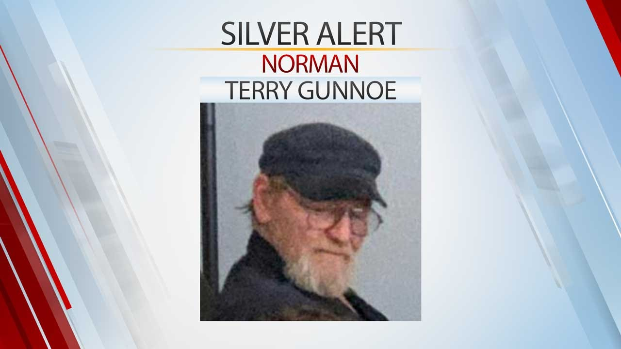 Norman Man Found; Silver Alert Canceled