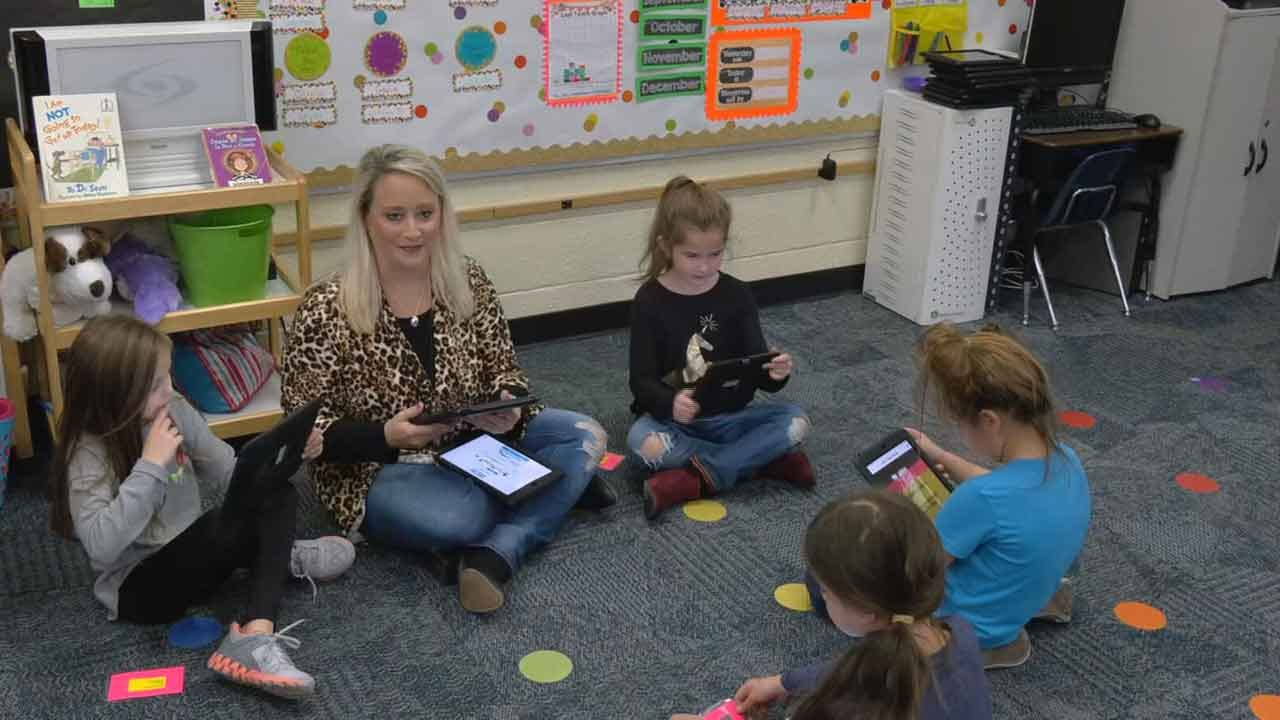 Moore Community Rallies For Teacher Battling Cancer For 8th Time