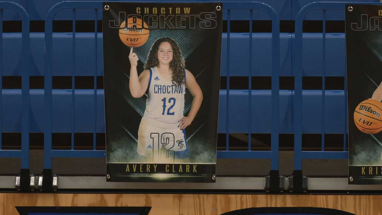 Choctaw Basketball Player Facing A Different Kind Of Life Challenge