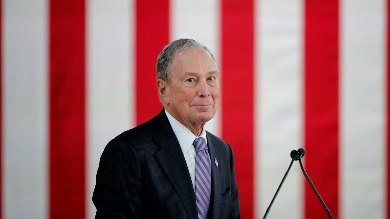 Michael Bloomberg's Campaign Just Paid Some Of Instagram's Biggest Accounts To Drop Memes About Him
