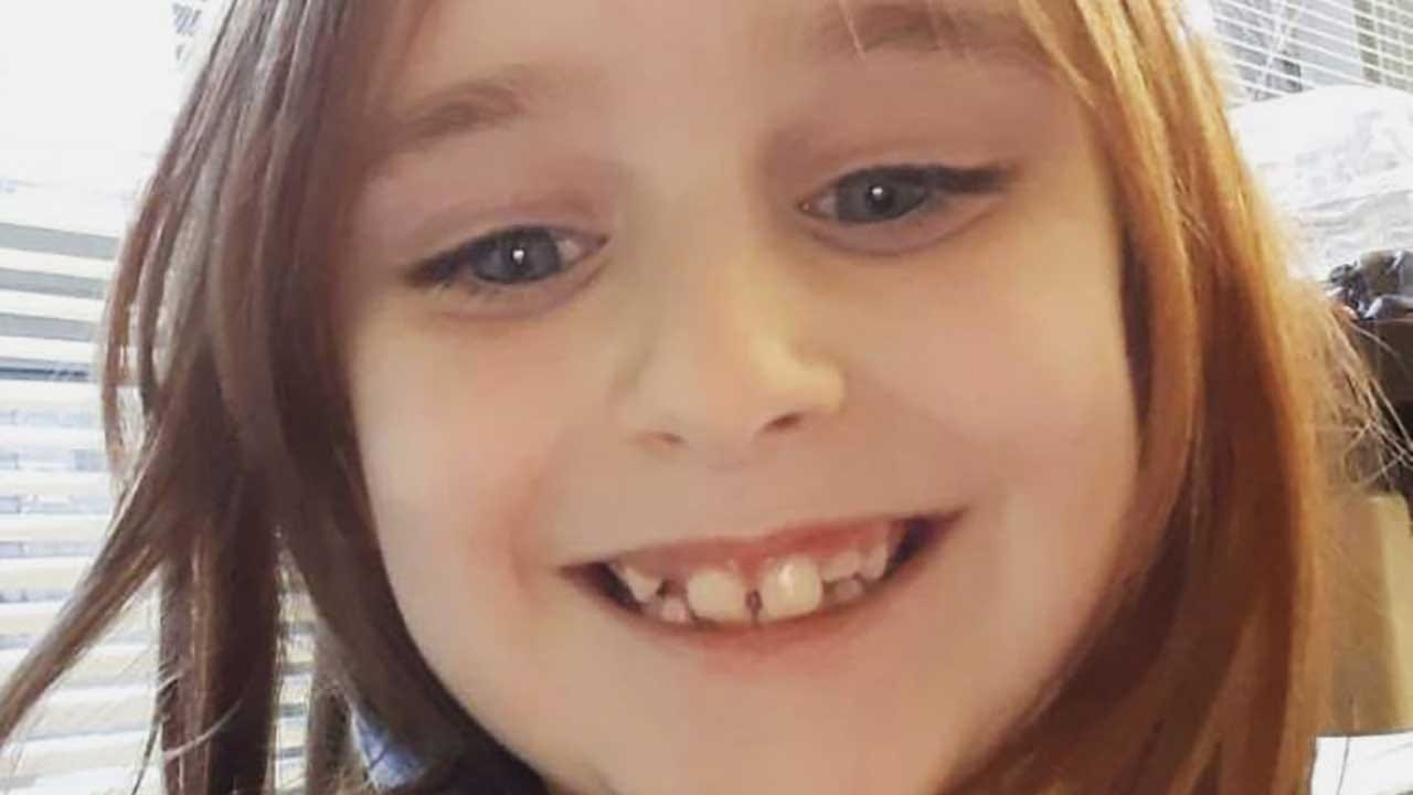 Evidence In Trash Can Links Dead Neighbor To Missing SC Girl