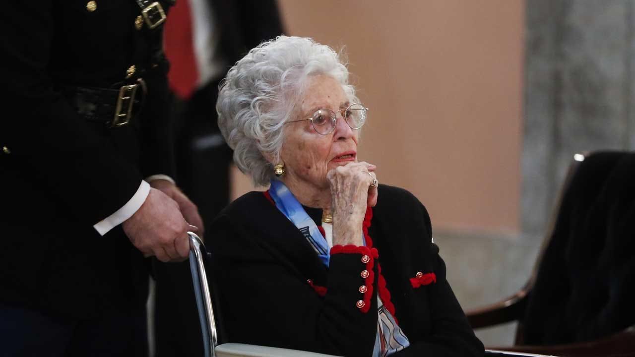 Annie Glenn, Widow Of Astronaut John Glenn, Turning 100