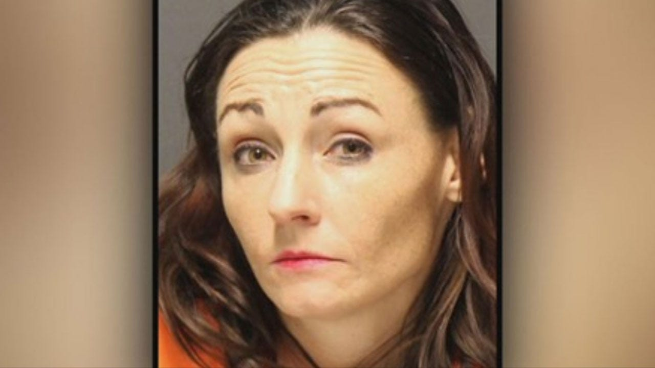 Former Colorado Spring Mayoral Candidate Accused Of Drugging New Mom With Cupcake, Trying To Steal Baby
