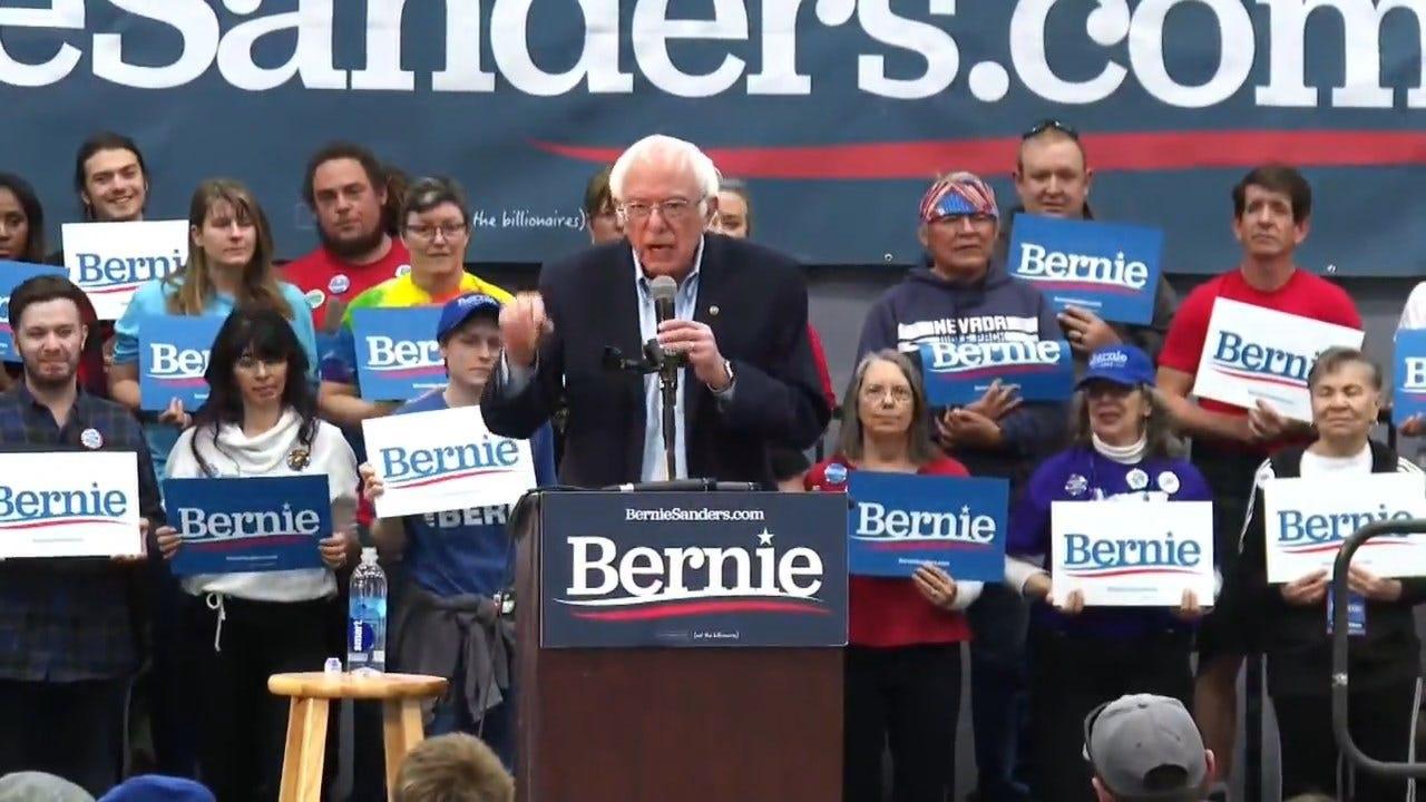 One Thing Unites Establishment Democrats: Fear Of Sanders