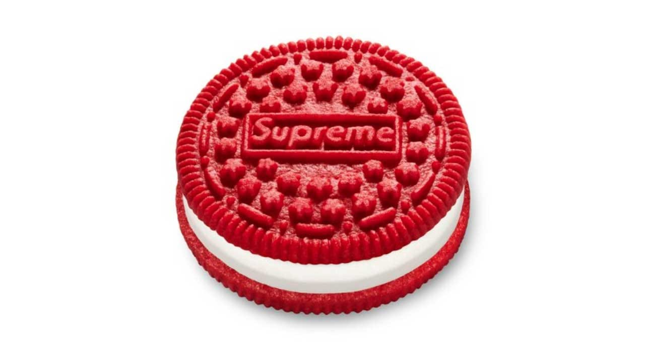 Supreme Oreos Are Selling On eBay For More Than $10,000