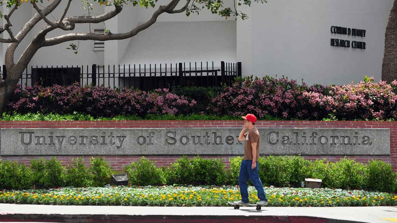 USC Will Offer Free Tuition To Families Making Under $80,000