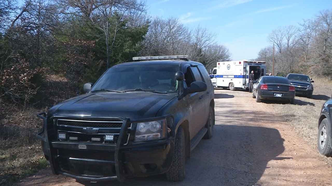 New Okla. Task Force Recovers Over $150K In Merchandise, Sees Decrease In Property Crime