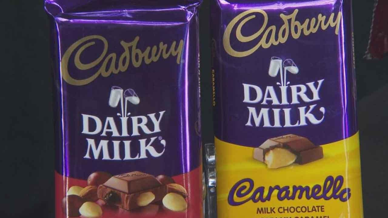 Vegan Version Of Cadbury Dairy Milk Chocolate Reportedly In Works