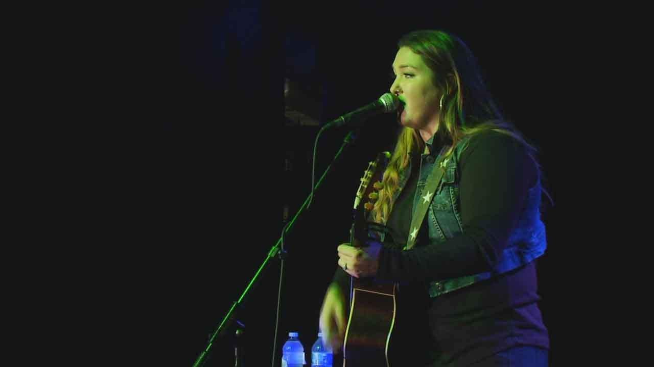 Allie Colleen Paves Her Own Way In The Music Industry
