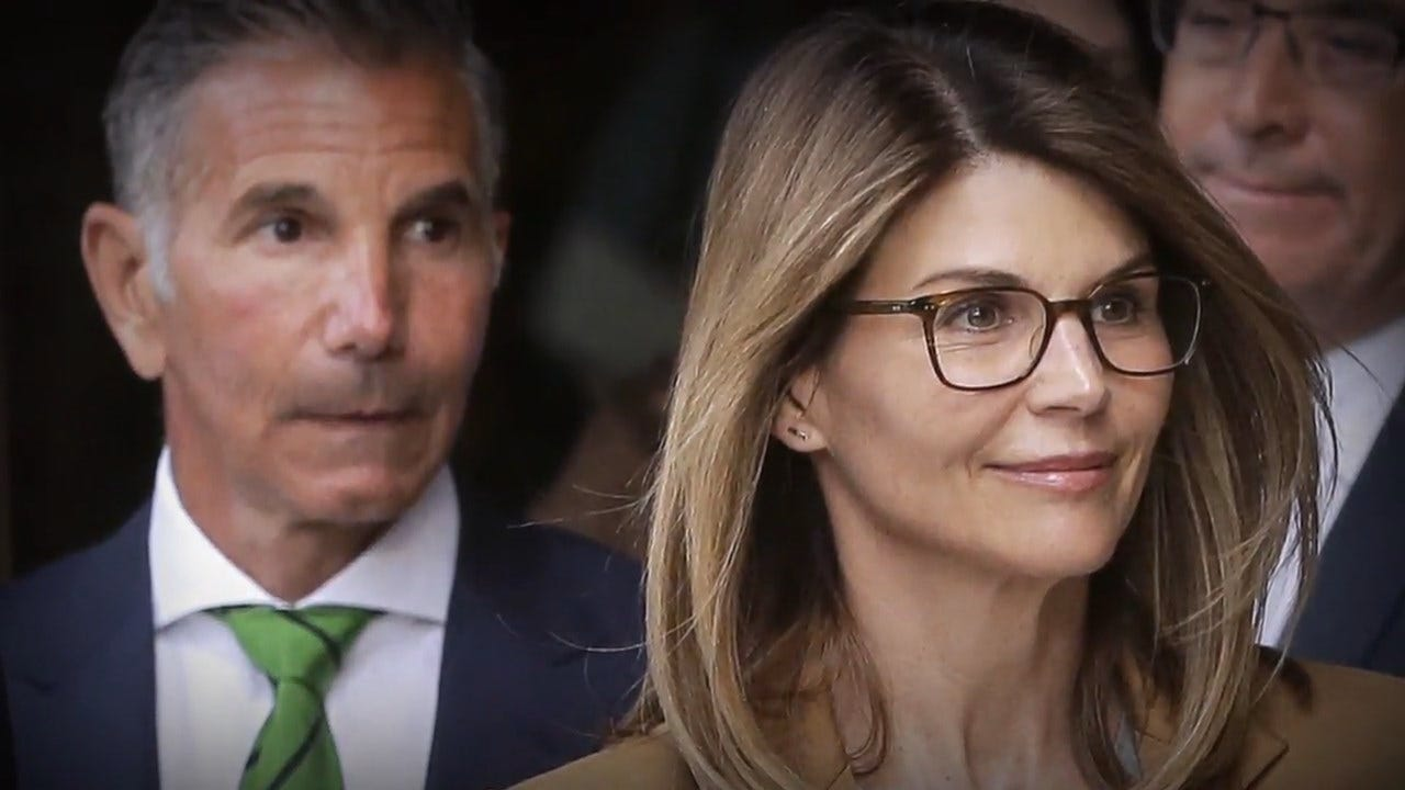 Lori Loughlin Faces October Trial As Defense Claims 'Devastating' New Evidence