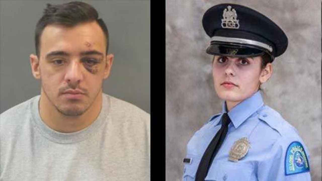 St. Louis Officer Gets 7 Years For Killing Female Colleague While Playing Russian Roulette