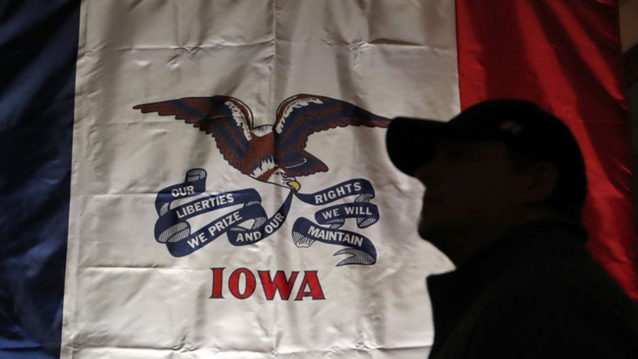 Iowa Caucuses Offer Small But Potentially Influential Delegate Prize