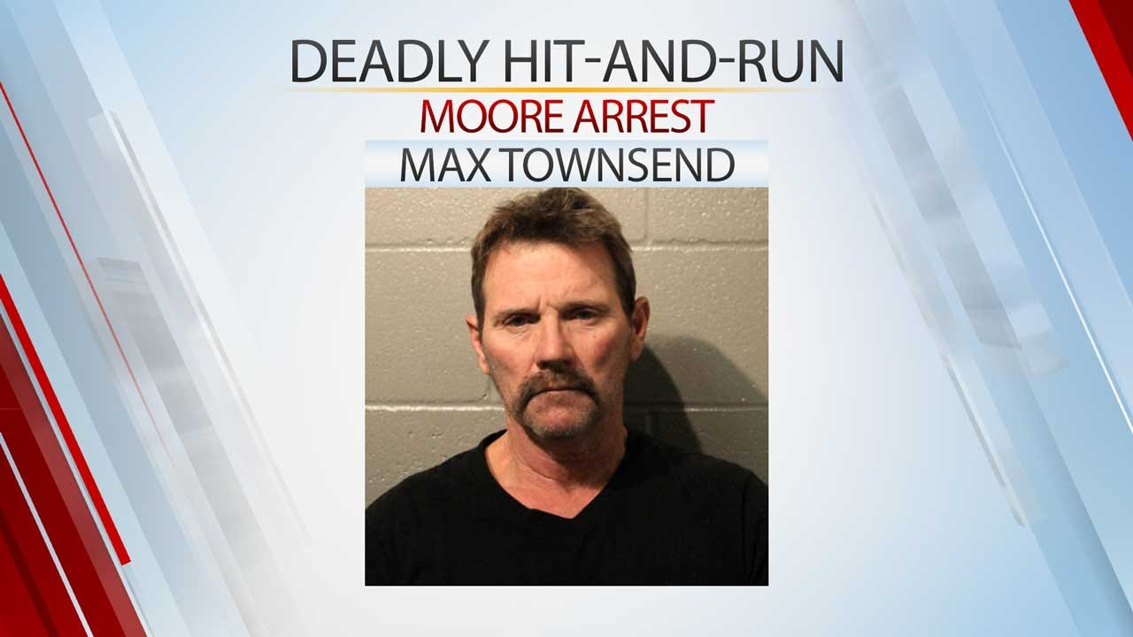 Suspect In Deadly Hit-And-Run At Moore High School Has Lengthy Criminal Past