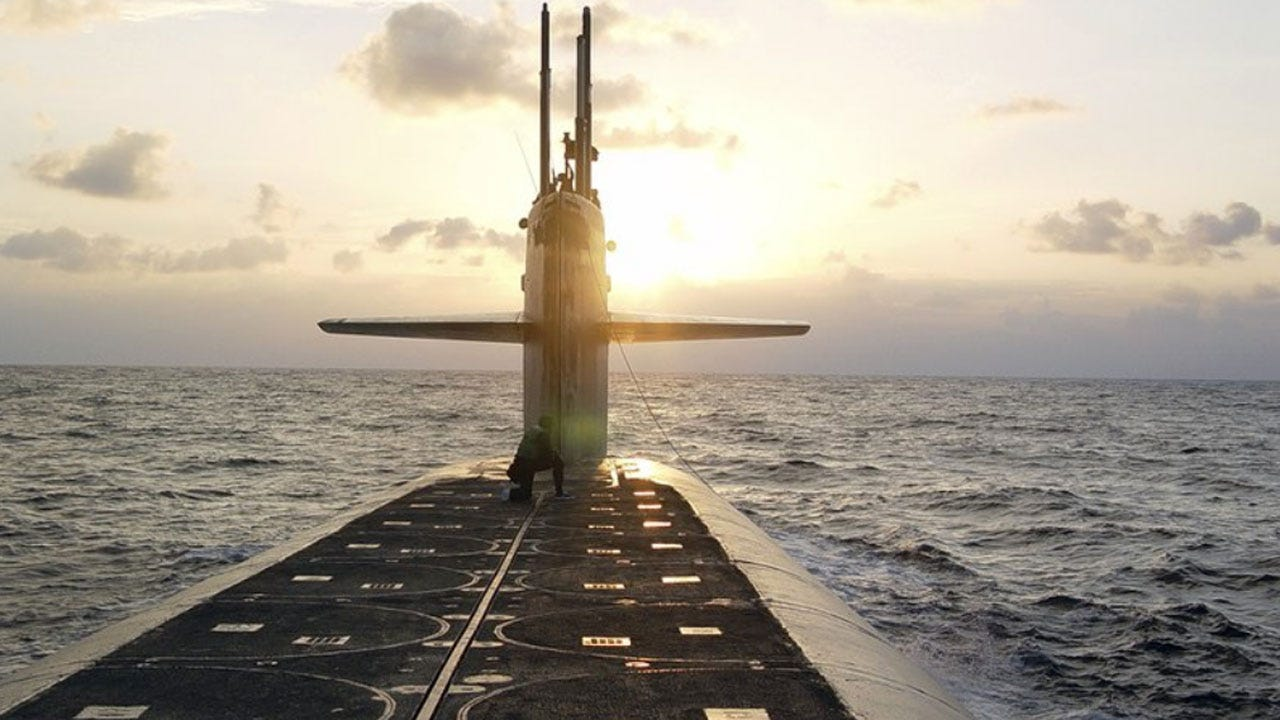 US Makes First Major Addition To Its Nuclear Arsenal In Decades