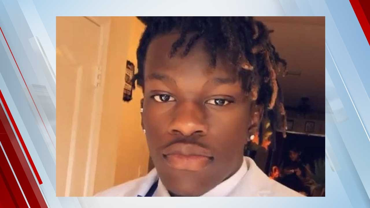 Teen Football Player Shot Dead In Front Of His Parents At Grandfather's Funeral
