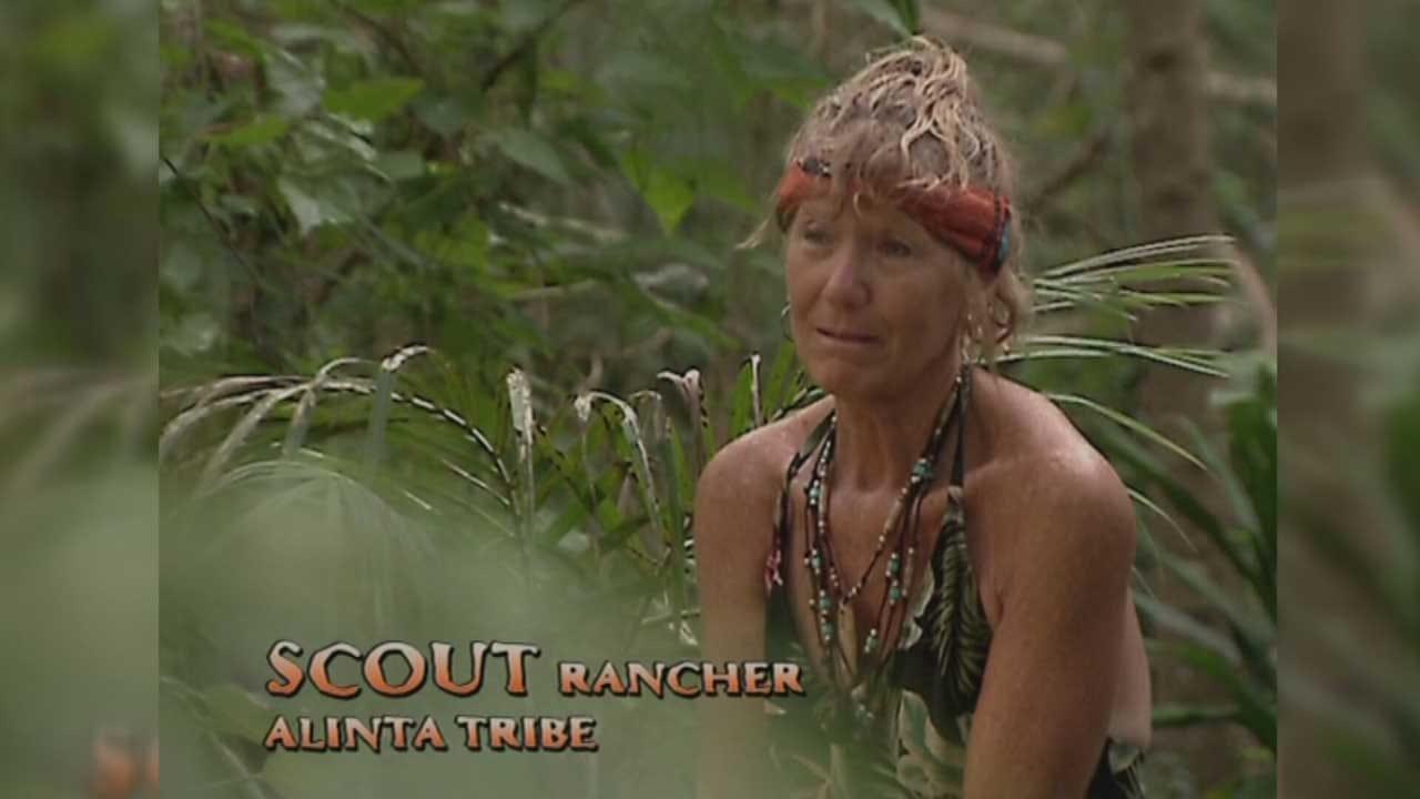 Oklahoma Survivor Star Talks About Time On Popular Reality Show