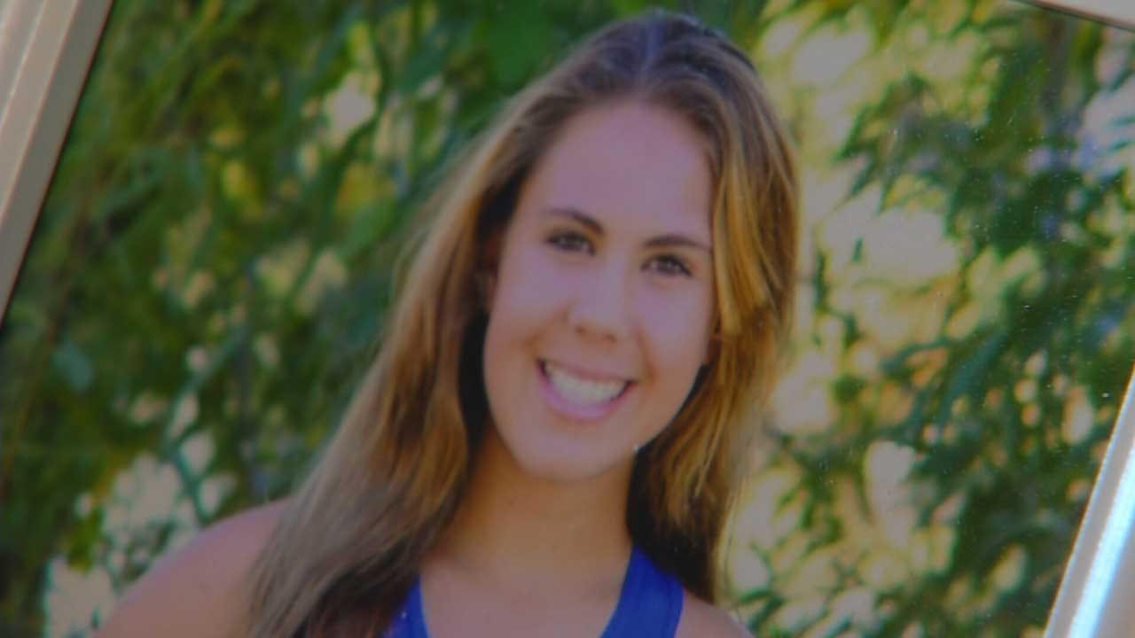 Parents Of Moore High School Senior Killed Remember, Honor Daughter
